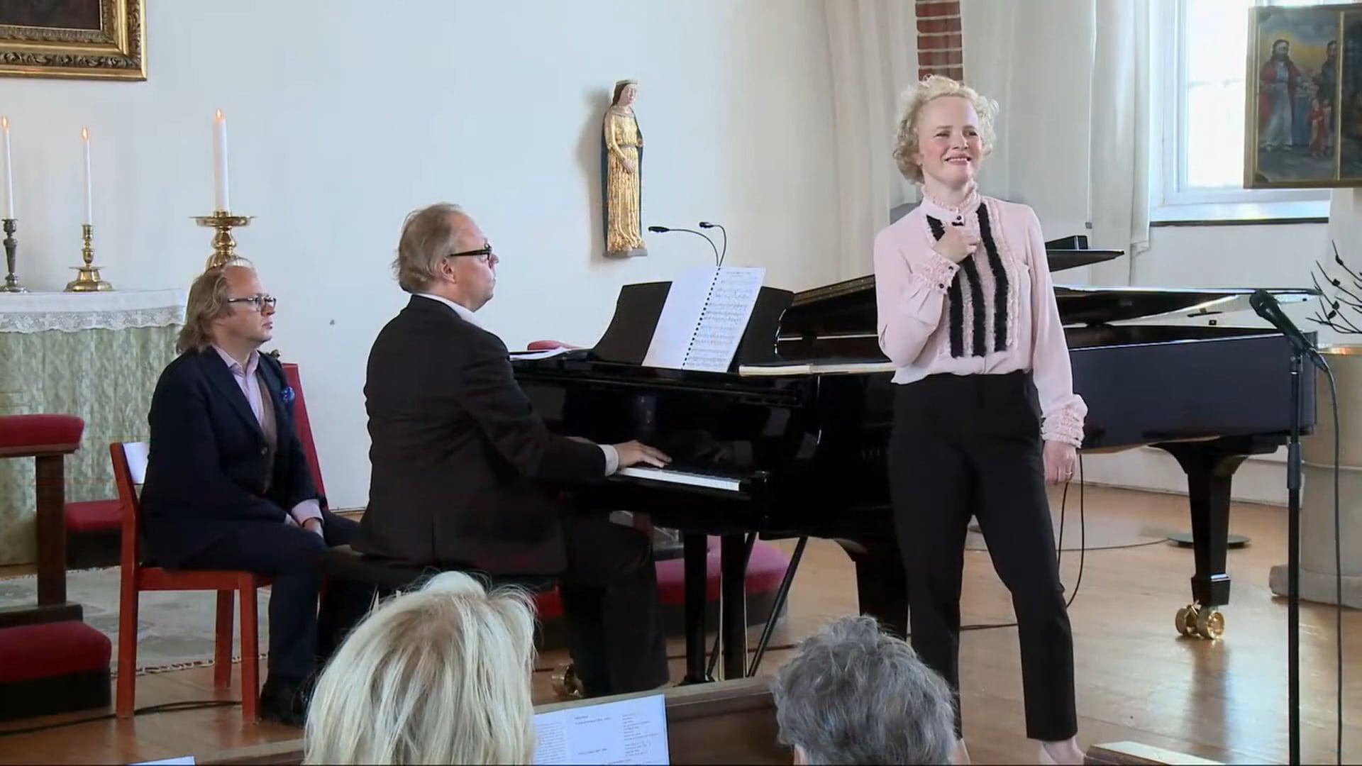 bastad kammarmusikfestival - torekovs kyrka 16-30